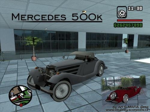 Mafia  Hidden Cars Xbox